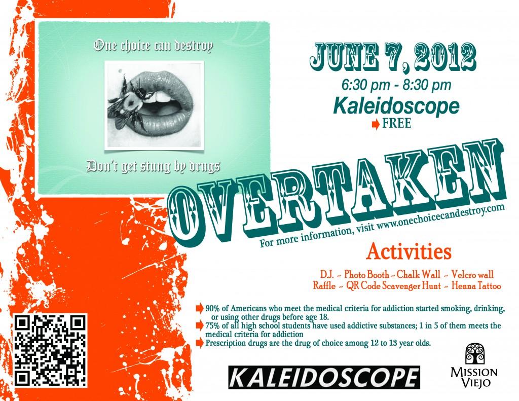 kalidescope event