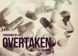 video-cover for Overtaken