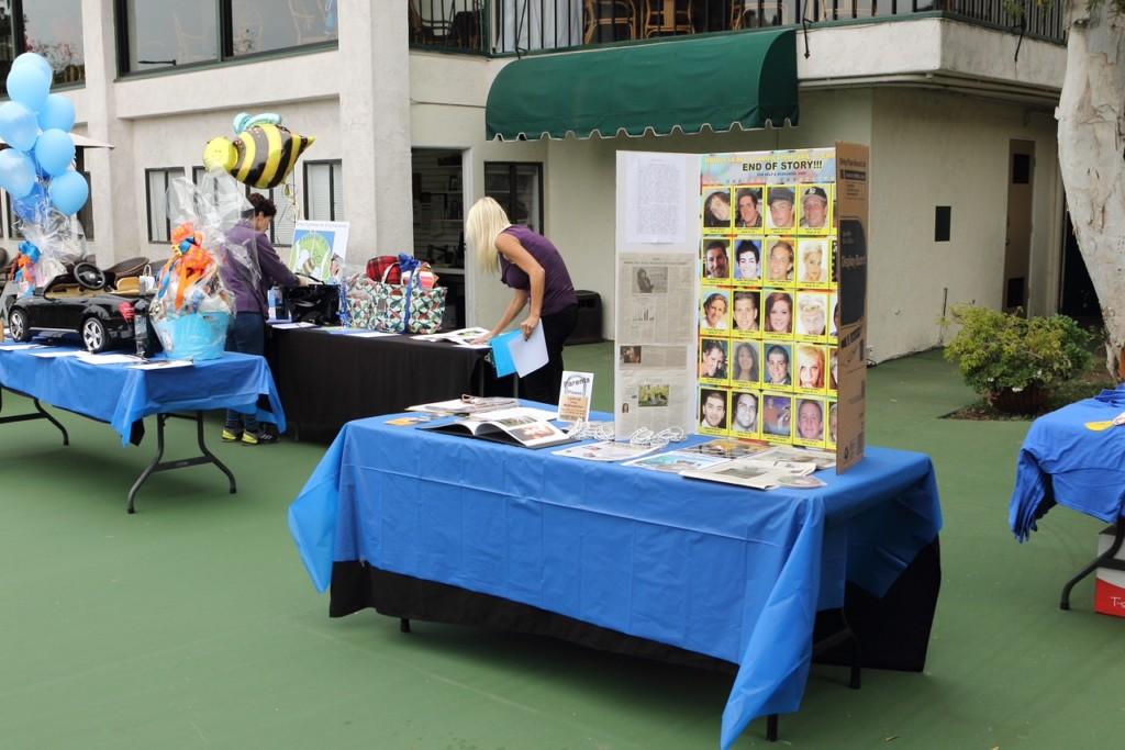 drug education fundraiser